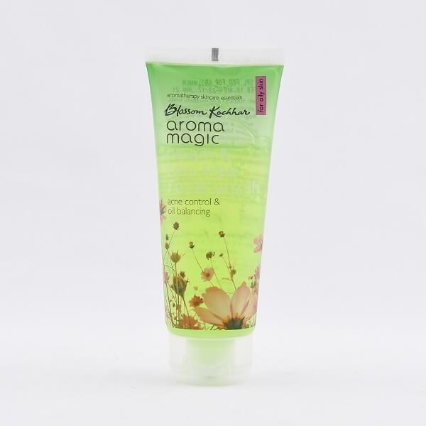 Aroma Magic Face Wash Neem & Tea Tree 100ml - in Sri Lanka
