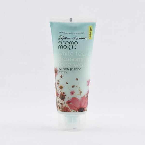 Aroma Magic Face Wash White Tea & Chamomile 100ml - in Sri Lanka