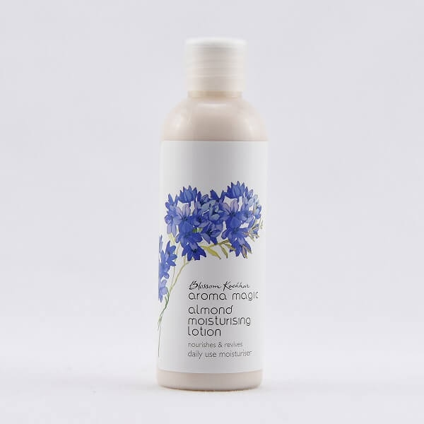 Aroma Magic Body Lotion Almond Moisturizing 100ml - in Sri Lanka
