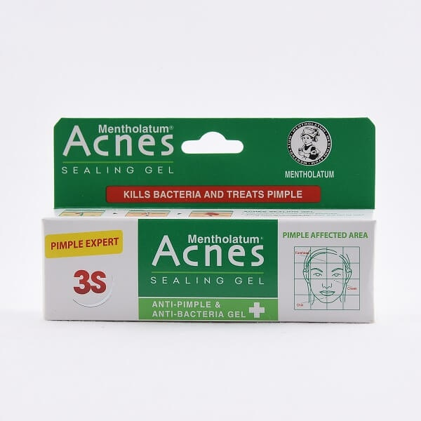 Acnes Face Gel Sealing 9G - in Sri Lanka