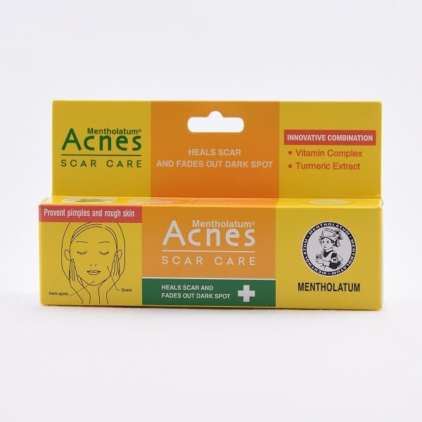 Acnes Face Gel Scar Care 12G - in Sri Lanka
