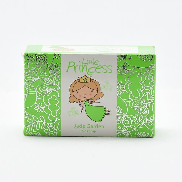 Little Princess Soap Jade Garden 70G - in Sri Lanka