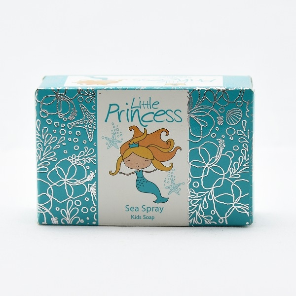 Little Princess Soap Sea Spray 70G - in Sri Lanka