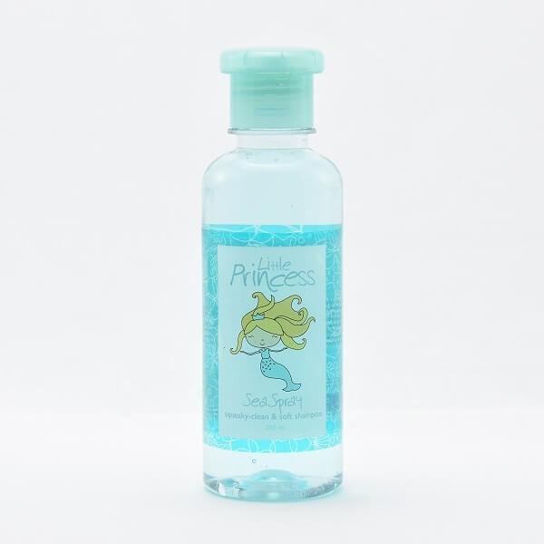 Little Princess Shampoo Sea Spray 250ml - in Sri Lanka