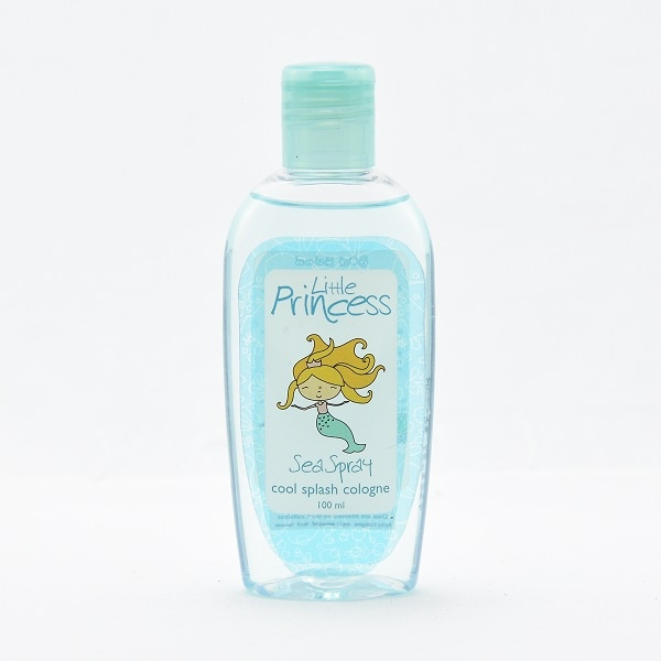 Little Princess Cologne Sea Spray 100ml - in Sri Lanka