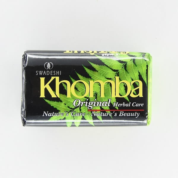 Khomba Soap Herbal 90G - in Sri Lanka