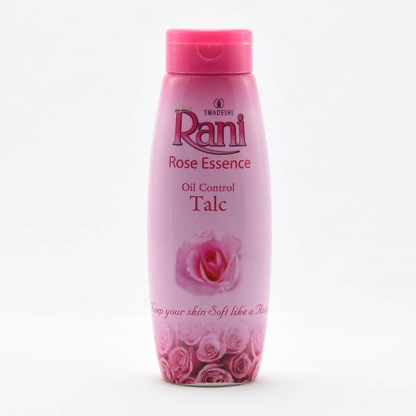 Rani Talc Rose Essence 100G - in Sri Lanka