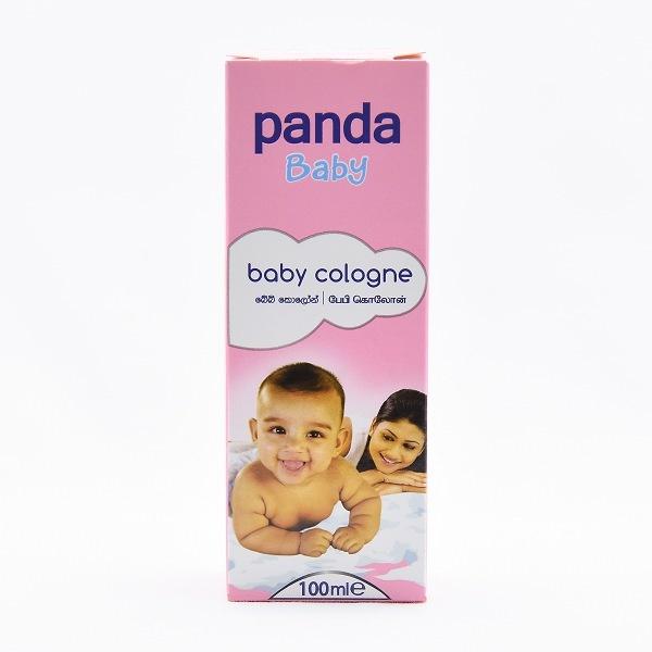 Panda Baby Cologne 100Ml - in Sri Lanka