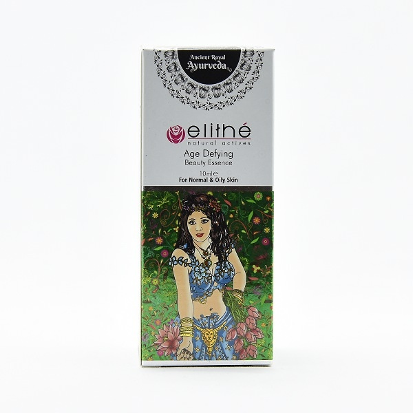Elithe Face Serum Age Defying Beauty 10ml - in Sri Lanka