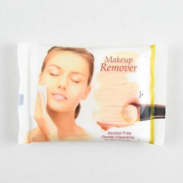 Splash Makeup Removing Wipes 10Pcs - in Sri Lanka