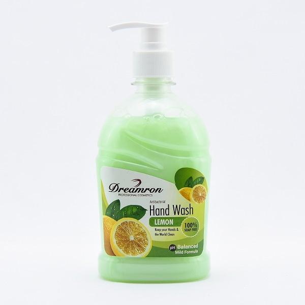 Dreamron Hand Wash Lemon 500Ml - in Sri Lanka