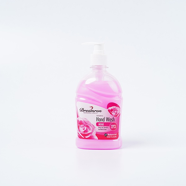 Dreamron Hand Wash Rose 500Ml - in Sri Lanka