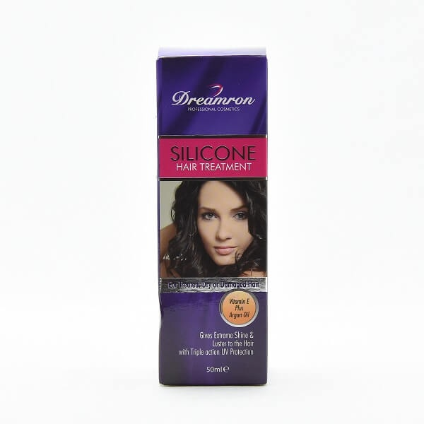 Dreamron Silicone Hair Treatment 50ml - in Sri Lanka