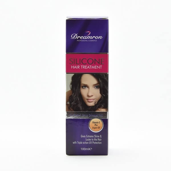 Dreamron Silicone Hair Treatment 100ml - in Sri Lanka