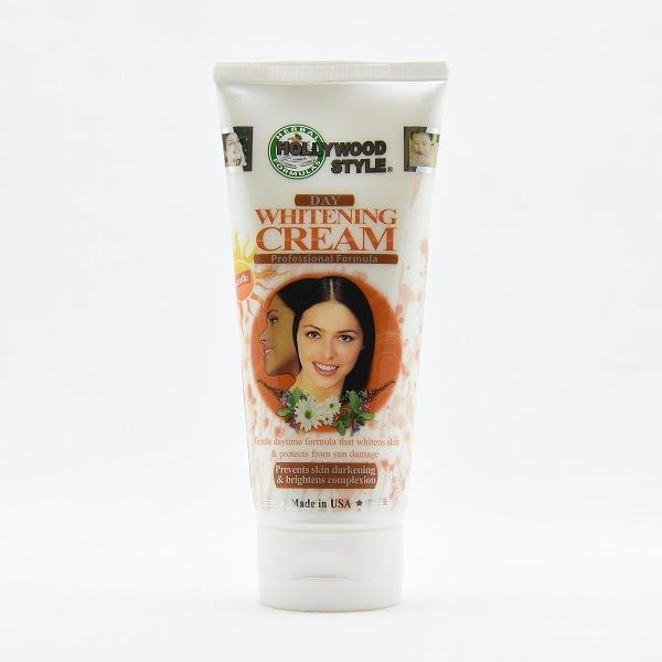 Hollywood Style Face Cream Day Whitening150ml - in Sri Lanka