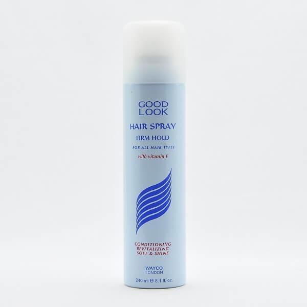 Good Look Hair Spray 240ml - in Sri Lanka