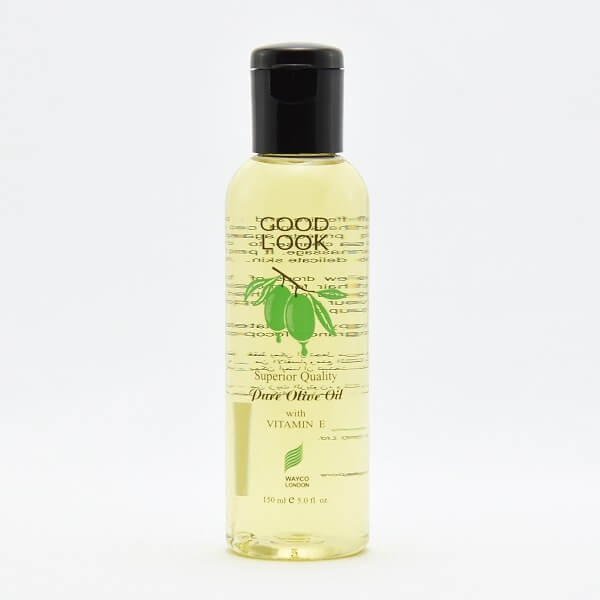 Good Look Hair Oil Olive Oil 150ml - in Sri Lanka