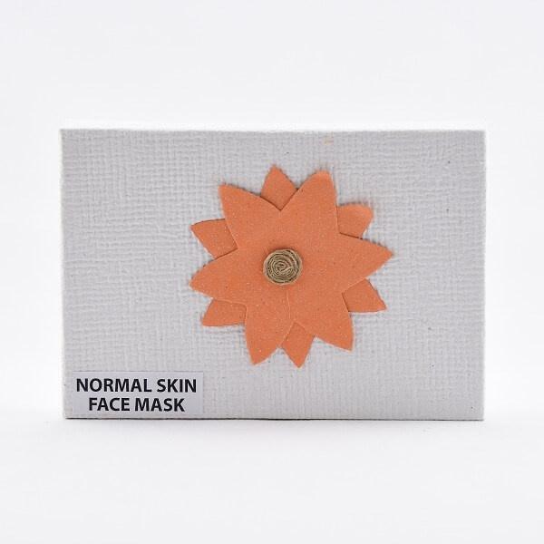 Siddhalepa Face Mask Normal Skin Pack - in Sri Lanka
