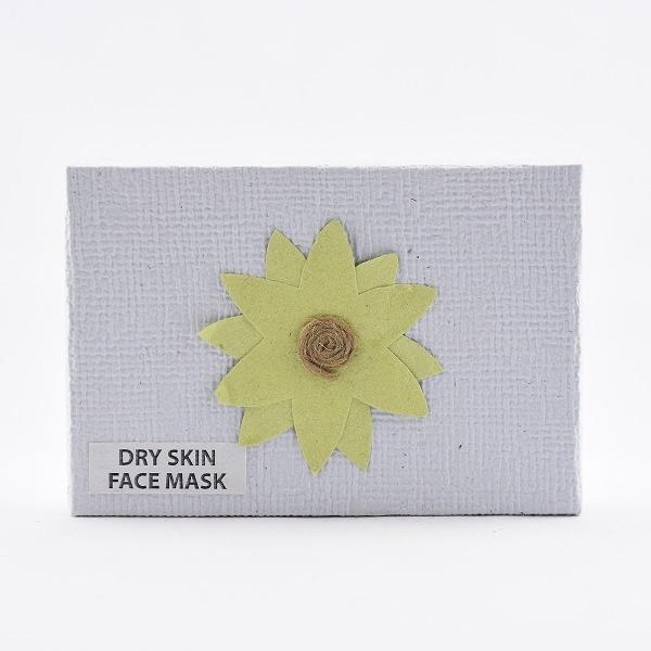 Siddhalepa Face Mask Dry Skin Pack - in Sri Lanka