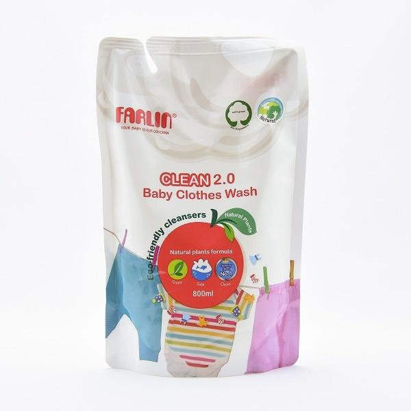 Farlin Clothing Detergent 800Ml - in Sri Lanka