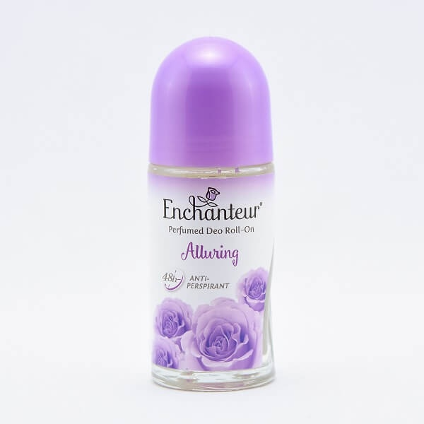 Enchanteur Deo Roll On Alluring 50ml - in Sri Lanka
