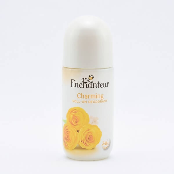 Enchanteur Deo Roll On Charming 50ml - in Sri Lanka