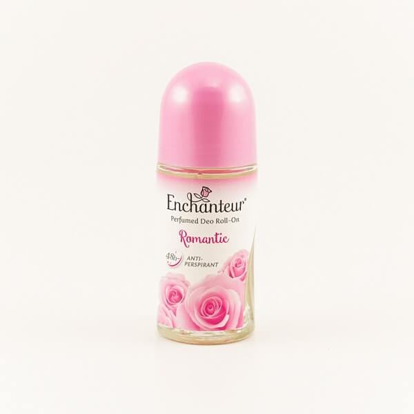 Enchanteur Deo Roll On Romantic 50ml - in Sri Lanka