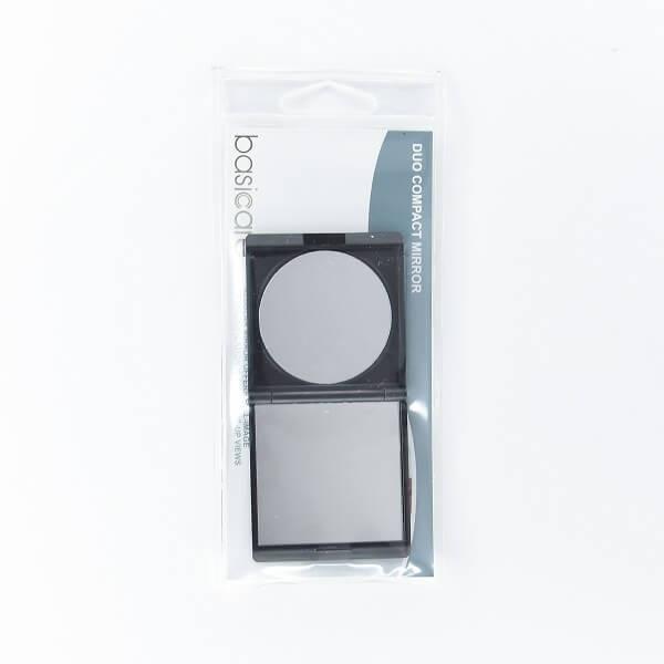 Basicare 1088 Duo Compact Mirror - in Sri Lanka