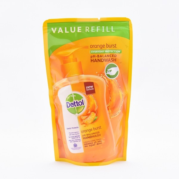 Dettol Hand Wash Refill Original 175ml - in Sri Lanka