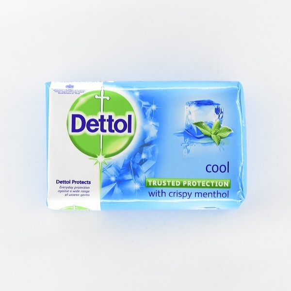 Dettol Soap Cool 110G - in Sri Lanka