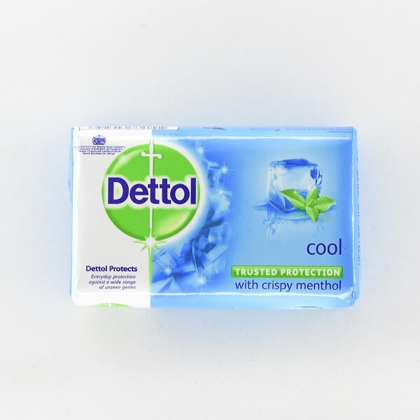 Dettol Soap Cool 70G - in Sri Lanka