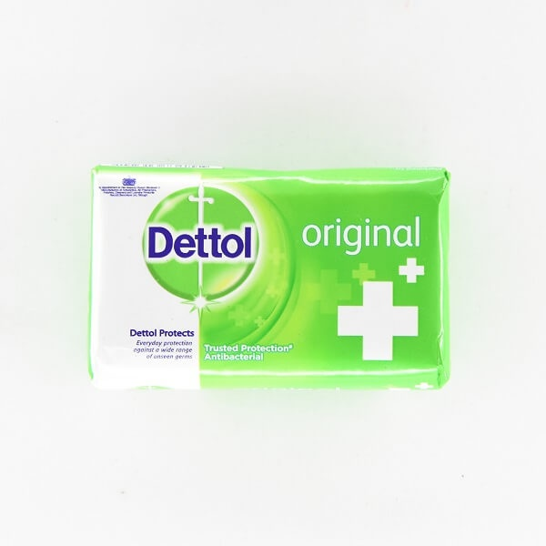 Dettol Soap Original 110G - in Sri Lanka