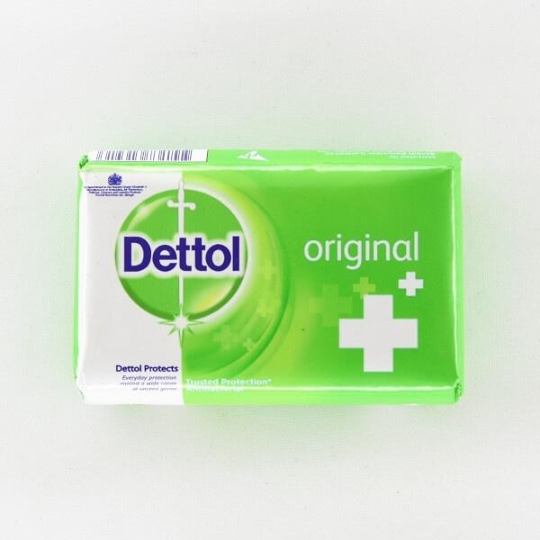 Dettol Soap Original 70G - in Sri Lanka