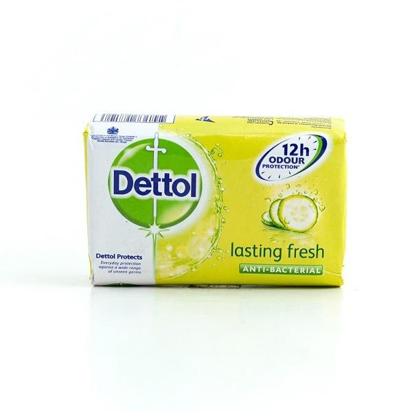 Dettol Soap Lasting Fresh 110g - in Sri Lanka