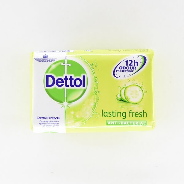 Dettol Soap Lasting Fresh 70g - in Sri Lanka
