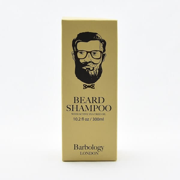 Barbology Beard Shampoo 300Ml - in Sri Lanka