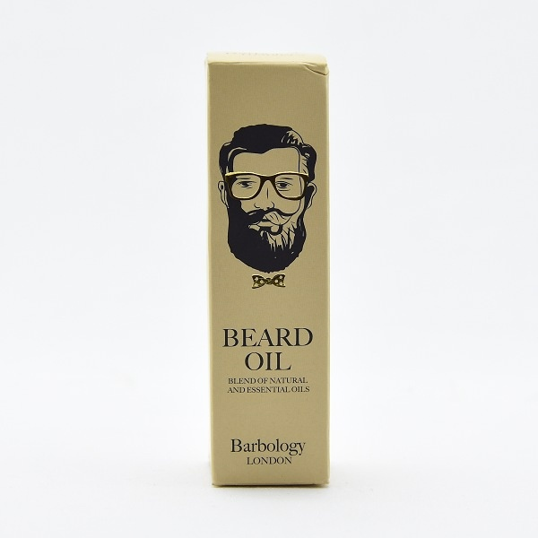 Barbology Beard Oil 30Ml - in Sri Lanka
