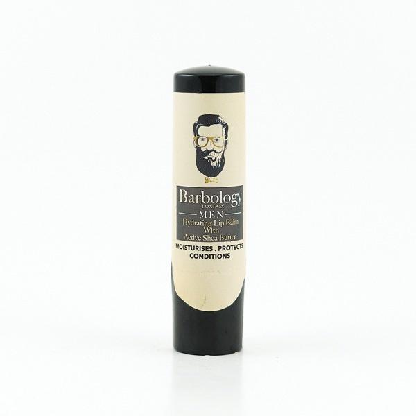 Barbology Lip Balm Men 4G - in Sri Lanka