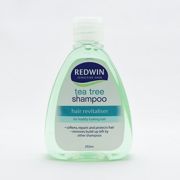 Redwin Shampoo Tea Tree Oil 250Ml - in Sri Lanka