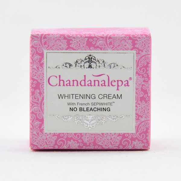 Chandanalepa Cream Whitening Ladies Pink 20g - in Sri Lanka
