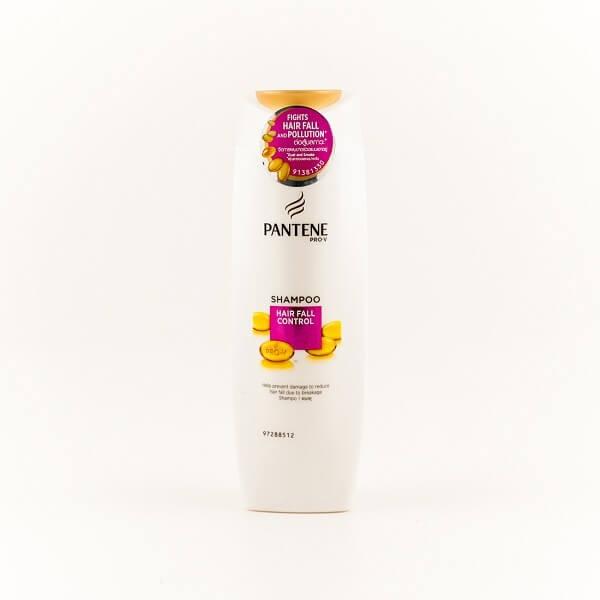 Pantene Shampoo Hair Fall Control 170ml - in Sri Lanka