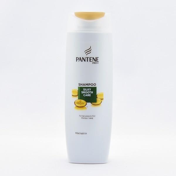 Pantene Shampoo Silky Care 170Ml - in Sri Lanka