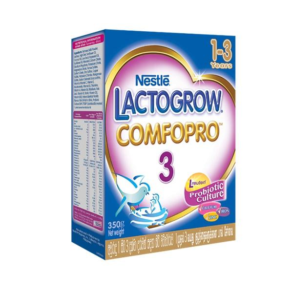 Lactogen Comfopro3 Milk Powder 350G - in Sri Lanka