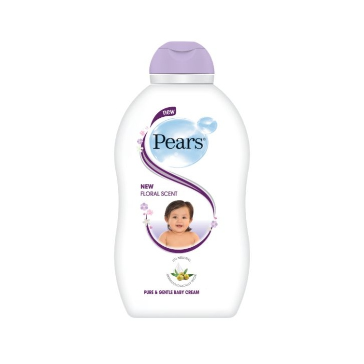Pears Baby Cream Pure & Gentle 100Ml - in Sri Lanka