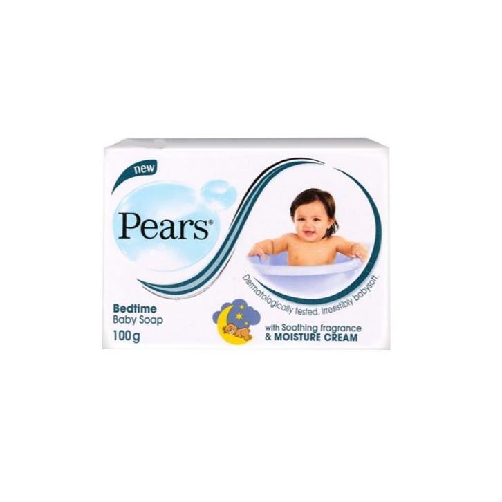 Pears Baby Soap Bedtime 100g - in Sri Lanka