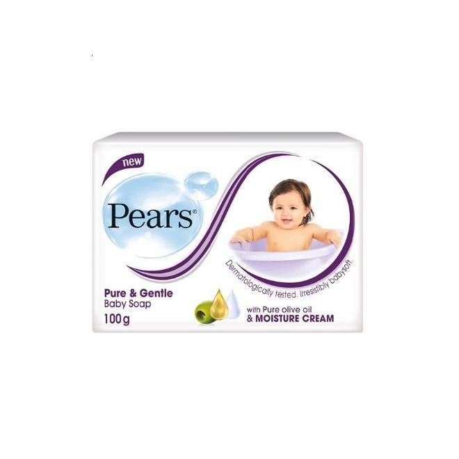 Pears Baby Soap Pure & Gentle 100g - in Sri Lanka