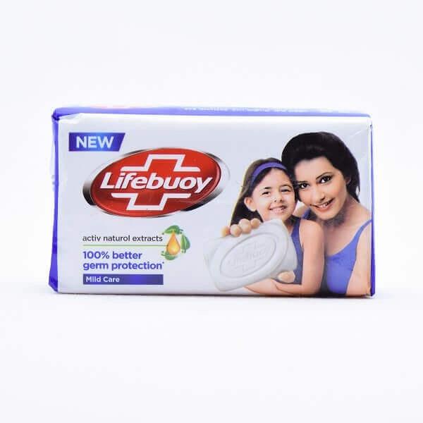 Lifebuoy Soap Care 100G - LIFEBUOY - Body Cleansing - in Sri Lanka