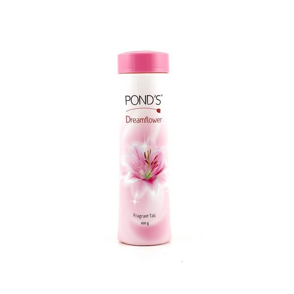 Ponds Talc Dream Flower 100G - in Sri Lanka