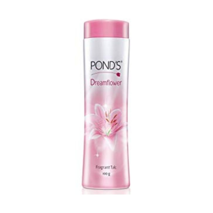 Ponds Talc Magic Moments 100G - in Sri Lanka