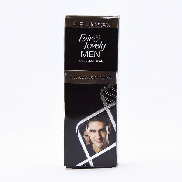Fair & Lovely Face Cream Men Anti Marks Fairness 50g - in Sri Lanka